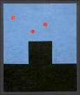 <p>Wintberge III</p><p> </p><p>2013<br />wax on fibreboard<br />framed 195 x 165 cm</p>