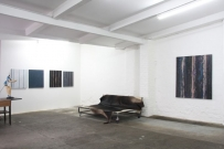 "<p>A Life of Ease and Plenty</p><div class=""meta""><p><br />2010<br />Exhibition view <br />Cruise & Callas</p></div>"