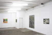 <p>Installation view<br /><br />2010<br />Cruise & Callas</p>