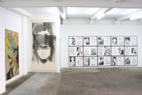<p>The Beautiful and The Damned<br /><br />2010<br />Exhibition view <br />Cruise & Callas</p>