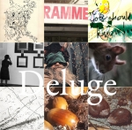 Cruise & Callas, Deluge with a contribution by Dominik Steiner, August 2014, Deluge online art magazin